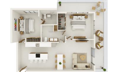 Suite Type 6